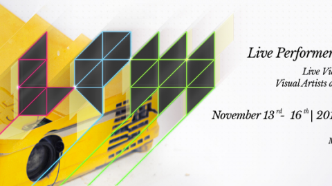Image for: LPM 2013 CAPE TOWN – Live Performers Meeting
