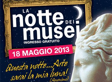 Image for: LPM 2013 Rome | May 18 Preview at European Museum Night