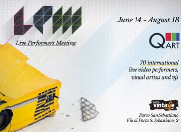 Image for: LPM 2013 Rome | June 14 – August 18 Q_Art