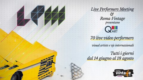 Image for: LPM 2013 Rome | Q_Art