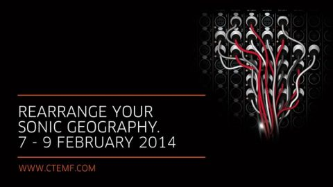 Image for: LPM 2014 Cape Town | CTEMF