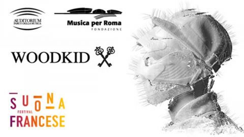 Image for: LPM 2013 Rome | Woodkid Suona Francese