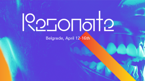 Image for: Resonate Festival 2016