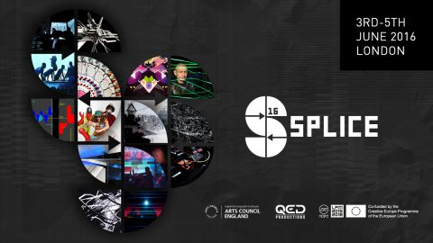Image for: SPLICE FESTIVAL 2016 | LPM 2015 > 2018